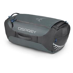 Osprey Transporter 65 Duffel Bag pointbreak grey